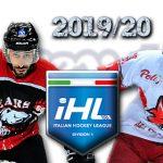 IHL Div. I: rinviata Pieve di Cadore-Dobbiaco - hockeytime.net