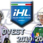 IHL Div. I: nel Girone Ovest il Chiavenna consolida il primo posto - hockeytime.net