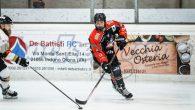 Il Cortina si aggiudica le prestazioni di Patrick Tomasini, uno dei pezzi pregiati della IHL della scorsa stagione. Cresciuto nelle giovanili del Caldaro, l'attaccante è inserito in prima squadra nel […]