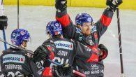 Il Bolzano non riesce a dare seguito alla vittoria di venerdì contro il Linz ed esce sconfitto per 3-2 dalla Tiroler Wasserkraft Arena di Innsbruck, battuto solo ai rigori dai […]