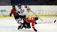 Aosta e Chiavenna proseguono a braccetto in testa alla classifica del Girono Ovest di IHL Division I; soffrono più i Gladiators che piegano solo nel finale un Milano gagliardo. Risultato […]