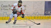 Causa mancata conferma da parte del GAHG della disponibilità della quaterna arbitrale designata, la partita in programma stasera ValpEagle-Como, valida per la quinta giornata di Italian Hockey League, è rinviata […]