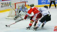 Cinque squadre in due punti, dal secondo posto dell'HCB Alto Adige Alperia fino al sesto dei Black Wings Linz. La Erste Bank Eishockey Liga non potrebbe essere più equilibrata ed […]
