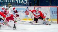 Sesta vittoria per il Bolzano che, alla Nevoga Arena di Znojmo, sconfigge i moravi padroni di casa imponendosi per 2-4 grazie alla doppietta di Sebastien Sylvestre ed ai gol di […]
