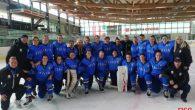 Grande equilibrio tra Italia ed Austria per quanto riguarda l'hockey femminile. Nel doppio scontro tra le due Nazionali Senior Femminili finisce con una vittoria per parte e sempre ai rigori. […]