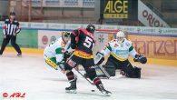 Un lungo weekend ed oltre, attende la AHL. Sabato si giocherà un turno intero con nove partite. Interessante derby del Voralberg tra EHC Lustenau e VEU Feldkirch con i top […]