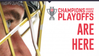 I quarti di finale di Champions Hockey League saranno caratterizzati dal doppio scontro svizzero-svedese: Bienne e Losanna, sorprendenti matricole della manifestazione, affronteranno rispettivamente i campioni in carica del Frölunda Indians […]