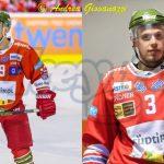 Bolzano: Flemming e Tauferer in infermeria - hockeytime.net