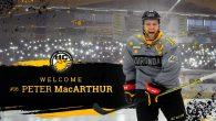 Il branco dei Lupi della Val Pusteria aumenta di numero con l'arrivo di Peter MacArthur. Statunitense di 34 anni, vanta una lunga carriera spesa oltreoceano in ECHL (265 partite e […]