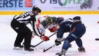 Il Bolzano rivede la luce della vittoria sull'ostico ghiaccio della Gábor Ocskay Jr. Ice Hall di Szekesfehervar; i Foxes, reduci da due sconfitte consecutive, centrano la quarta vittoria stagionale contro […]