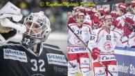 Dopo l'Ambrì Piotta, anche il TPS Turku rende innocuo il Salavat Yulaev Ufa; la seconda sconfitta relega la rappresentante della KHL alle presemifinali. Si riscatta invece l'Ocelari Trinec che piega […]