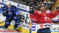 I leventinesi sconfiggono (3-0) il Turku grazie alla doppietta di D'Agostini e allo shutout di Waeber, mentre il Team Canada travolge (5-1) il Davos, in una match senza storia. L'Ambrì […]