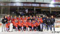 Al termine della Final Four di Coppa Italia, riservata alle squadre della Junior League – Under 19, i Rittner Buam U19 si aggiudicano il trofeo sulla pista di casa dopo […]
