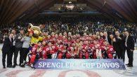 Il Team Canada riconquista la Spengler Cup a due anni di distanza, l'Ocelari Trinec regge il primo tempo giocando senza sbavature in difesa, ma mostra un attacco poco incisivo; il […]