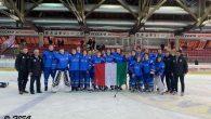 Due nette vittorie dell'Italia U16 contro la Slovenia U16 sul ghiaccio di Asiago Positiva esperienza per la Nazionale Under 16 che supera due volte la Slovenia U16 nelle amichevoli disputate […]