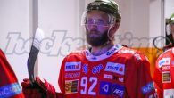 Nell'incontro odierno contro il Fehervar AV19 il Bolzano non potrà utilizzare Colton Hargrove; secondo la motivazione del DOPS l'attaccante dei Foxes, al 58.59 di Bolzano-Klagenfurt di domenica 8 dicembre, cercando […]
