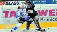 Online le foto di Val Pusteria-Cortina (IHL Serie A – Semifinale Gara 1) Vai al link