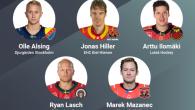 Come consuetudine in Champions Hockey League con l'approssimarsi delle semifinali i tifosi hanno la possibilità di scegliere l'MVP del torneo che si divide in due fasi: nella prima è possibile […]