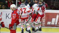 24 ore dopo la pesante sconfitta casalinga subita ai tiri di rigore ad opera del Dornbirn, il Bolzano rialza la testa e sbanca la Stadthalle di Klagenfurt, imponendosi per 0-1 […]