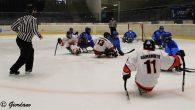 Un'Italiaaltalenante ha sofferto più del previsto contro ilGiapponema, alla fine, è riuscita a portare a casa laqualificazione alla finalissima del9° Torneo Internazionale di para ice hockey di Torino, in programmasabato […]