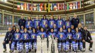 La Nazionale Under 18 Femminile si congeda dai Mondiali di Divisione I – Gruppo A di Fussen con una vittoria ai rigori contro l'Ungheria per 3:2, la seconda dopo quella […]