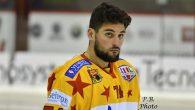 La Migross Supermercati Asiago Hockey comunica di essere pervenuta alla risoluzione consensuale del contratto con il proprio giocatore Brandon McNally, a seguito del più che positivo inserimenti di Caporusso, il […]