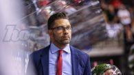 L'HCB Alto Adige Alperia comunica ufficialmente che Clayton Beddoes non è più l'allenatore della squadra. La decisione, che ha effetto immediato, è stata presa in seguito ad attente valutazioni sul […]