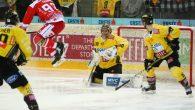 Il Bolzano conferma lo splendido momento di forma e, per la prima in stagione, espugna la roccaforte dei Vienna Capitals imponendosi con un perentorio 1-4 più granitico di una sentenza […]