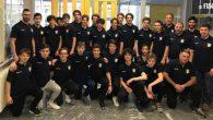 Terzo posto finale per l'Italia Under 15 al 4 Nazioni di Krany in Slovenia. La più giovane delle formazioni azzurre impegnate in questo weekend si prende anche il lusso di […]