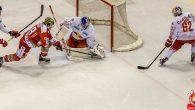 Il Bolzano non vuole più fermarsi! I biancorossi infliggono la prima sconfitta di questo pick round ai Red Bull Salzburg , imponendosi per 3-1 al Palaonda al termine di una […]