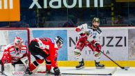 Il Bolzano espugna la Nevoga Arena di Znojmo imponendosi per 0-4 in gara 2 dei quarti di finale e portandosi anche sul doppio vantaggio nella serie. Il risultato è maturato […]
