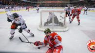 Il Bolzano si aggiudica gara 1 della serie dei quarti di finale battendo in casa per 3-1 l'Orli Znojmo, al termine di una partita spigolosa e molto combattuta, contro un […]