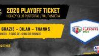 """La cancellazione dei playoffs di """"Alps Hockey League"""" non ha influito solo sullo sport ed a livello finanziario, ma è mancata anche l'ineguagliabile atmosfera dello stadio """"Lungo Rienza"""". In questo […]"""
