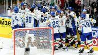 Tutto fermo, eppur qualcosa si muove. Il ranking IIHF regala piacevoli sorprese al movimento hockeistico italiano: la Nazionale italiana maschile conferma il trend al rialzo che l'assesta al quindicesimo posto, […]