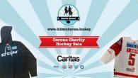 """Venerdì, la Corona Charity Hockey Sale entra a supporto di una grande iniziativa di successo come """"Hidden Heroes"""". Le """"rarità dell'hockey"""" fornite da leghe, federazioni e club della Erste Bank […]"""