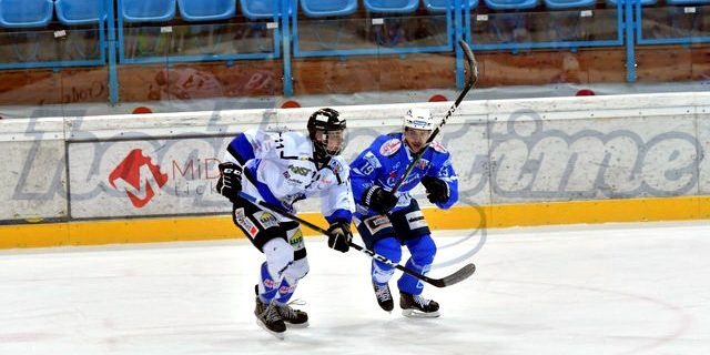 Si conferma anche per lastagione 2020/21 lo stesso numero di squadre che giocheranno per la IHL – Serie A e che di conseguenza potranno competere nella Alps Hockey League.Domenica 10 […]