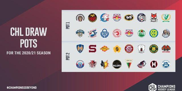 I primi passi della stagione 2020/21 la Champions Hockey League li muoverà alle ore 18.00 di mercoledì 3 giugno con i sorteggi degli accoppiamenti dei sedicesimi di finale. La situazione […]