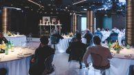 IlGolden Wings Club(GWC) dell'Hockey Club Lugano ha promosso ieri sera presso il Teatro per Eventi Metamorphosis a Palazzo Mantegazza un'interessante serata aperta ai suoi soci. Nel rispetto delle norme di […]