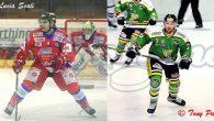 Altre buone notizie in casa HCG: Mentre Patrick Nocker ha prolungato il suo contratto di un anno, Daniel Costa torna all'Hockey Club Gherdëina dopo due stagioni. Anche se Nocker ha […]