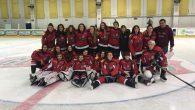 Definito il roster 2020/2021 della formazione femminile HC GIRLS PROJECT – AOSTA GLADIATORS che parteciperà al prossimo campionato IHL Women Femminile di hockey su ghiaccio. Con la partenze di quattro […]