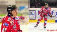 I prossimi rinnovi del contratto sono ufficiali. Tim Linder e David Galassiti continueranno a indossare la maglia del Hockey Club Gherdëina anche la prossima stagione. Tim Linder, che oggi compie […]