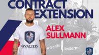 Il primo difensore a prolungare il contratto con l'Unterland Cavaliers è Alexander Sullmann; tornato in Bassa Atesina la scorsa estate, compagni e società non hanno avuto dubbi nel designarlo Capitano […]
