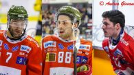 Dopo il doppio colpo di martedì, l'HCB Alto Adige Alperia è felice di comunicare il rinnovo di altri tre contratti per la stagione 2020/21: sono quelli degli attaccantiDan CatenaccieDomenic Albergae […]