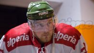 Dopo due stagioni Dennis Robertson lascia Bolzano per proseguire la carriera nella Dynamo Pardubice, sodalizio ceco di Extraliga. Considerato un gran lavoratore e gran lottatore, il terzino canadese ha impiegato […]