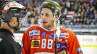 Riprende alla grande la stagione del Bolzano che, alla prima partita disputata dopo lo stop dovuto all'emergenza COVID19, sconfigge la matricola della ICE Hockey League Bratislava, realizzando 4 reti senza […]