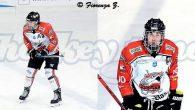 La nuova stagione è ancora lontana, ma l'Hockey Club Gherdëina si sta già preparando per il suo inizio. Gli ultimi movimenti di mercato riguardano Michael e Maximilian Sölva. I due […]