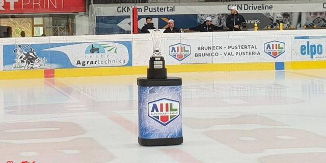 E' disponibile il calendario della stagione regolare per la prossima Alps Hockey League, stagione 2020/21. La quinta edizione della AHL avrà inizio il prossimo 3 ottobre con le prime otto […]