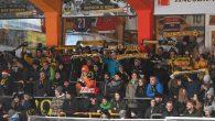 E' giunto finalmente il momento di godersi l'hockey su ghiaccio dal vivo! Alle partite amichevoli dei Lupi allo stadio Lungo Rienza sarà consentito l'ingresso ai spettatori! Ci sarà, come previsto […]