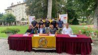 In un incontro riservato alla stampa, nel parco della splendida location dell'Hotel Palace di Varese, è avvenuta la presentazione della stagione hockeystica 2020-2021 dei Mastini Varese. Al tavolo principale siedono […]