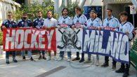 Si è svolta oggi la conferenza stampa di presentazione dell'Hockey Club Milano Bears ai piedi della Torre Branca nel parco Sempione di Milano. Per impegni assente la Presidentessa Flavia Cenci, […]